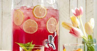 Refreshing summer cocktails 10