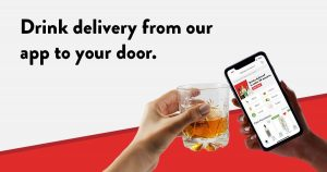 Finally.. Delhi Govt allows home delivery of liquor through websites or app 2