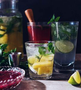 Mouth watering vodka cocktails 3