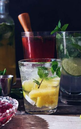 Mouth watering vodka cocktails 16
