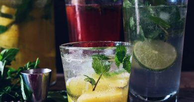 Mouth watering vodka cocktails 6