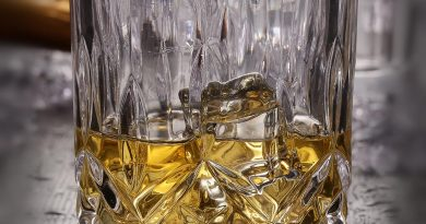 USL launched craft whiskey 4