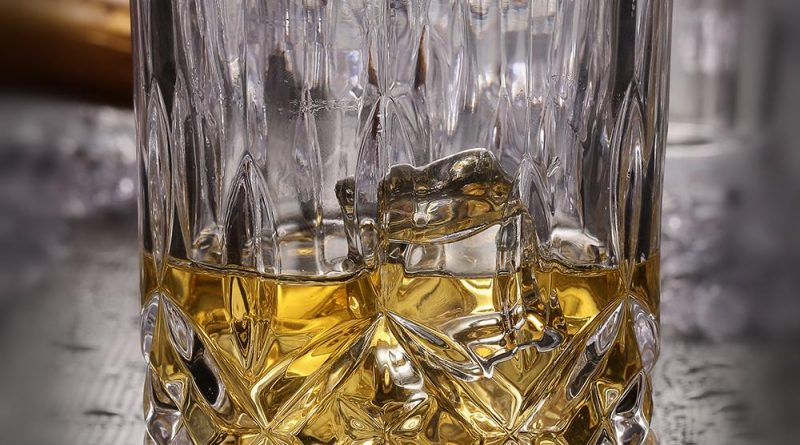 USL launched craft whiskey 3