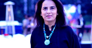 Nita Kapoor appointed as CEO of ISWAI 4