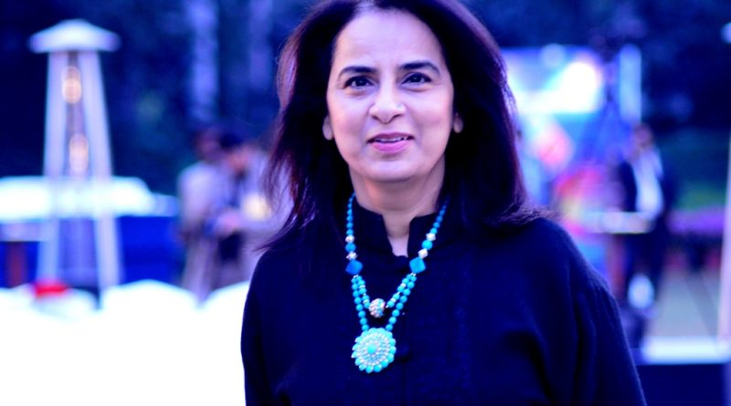 Nita Kapoor appointed as CEO of ISWAI 2