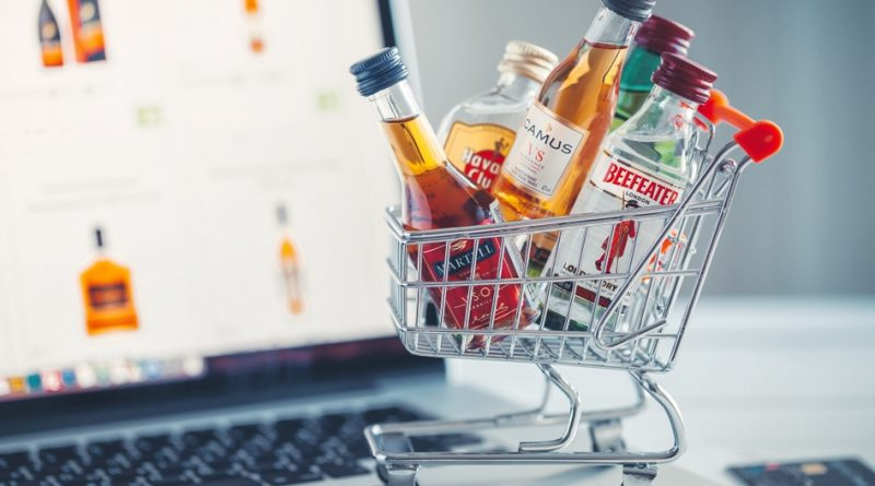Finally.. Delhi Govt allows home delivery of liquor through websites or app 12