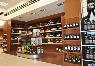 Delhi plans super premium booze shops 2