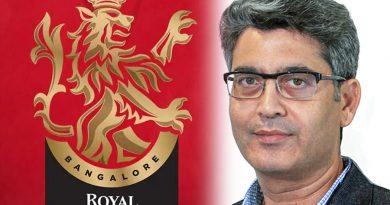 Prathmesh Mishra is the new Chairman of RC Bangalore