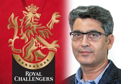 Prathmesh Mishra is the new Chairman of RC Bangalore 1