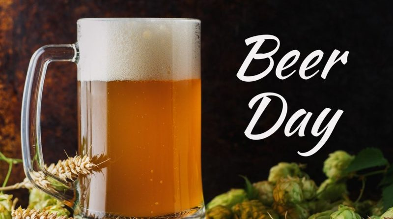 This International Beers' Day, get your growls up with Gateway Brewing Co. 1