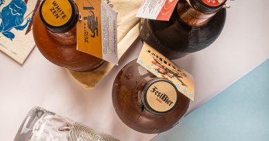 Celebrate Oktoberfest with Brews with Gateway Brewing Co. 2