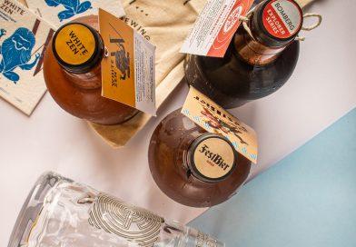 Celebrate Oktoberfest with Brews with Gateway Brewing Co. 30