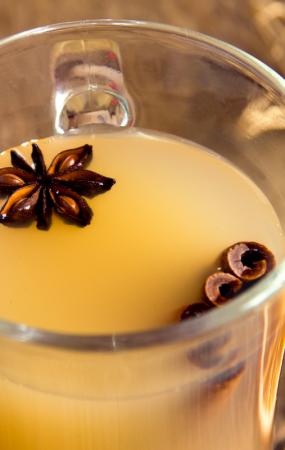Maka Zai Rum Punch 15