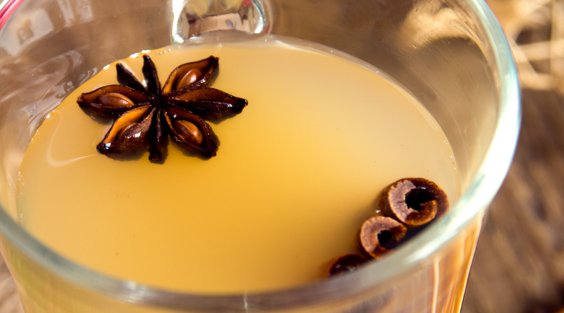 Maka Zai Rum Punch 1