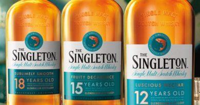 Singleton Single Malt Scotch Whisky- know more