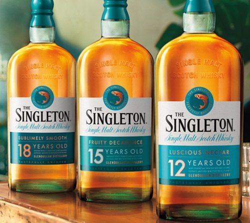 Singleton Single Malt Scotch Whisky- know more 1