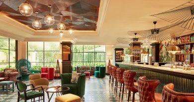 5 new best bars in Delhi