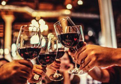 Wine health benefits 1